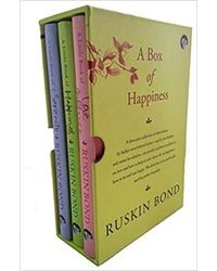 A Box of Happiness— Box Set (Set of 3 Books)