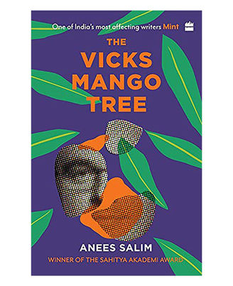 The Vicks Mango Tree