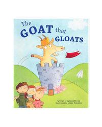 Cupcake Story The Goat That Gloats