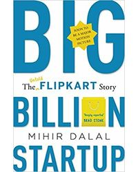 Big Billion Startup