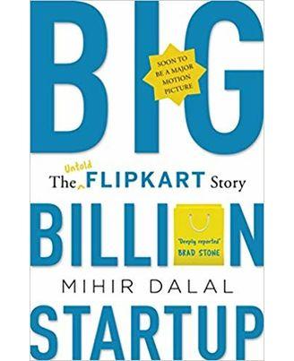 Big Billion Startup