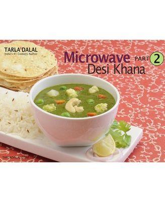 Microwave Desi Khana Part 2