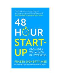 48- Hour Start- Up