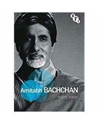 Amitabh Bachan