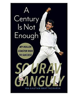 A Century Is Not Enough