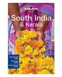 Lonely Planet South India & Kerala (8 Edition)