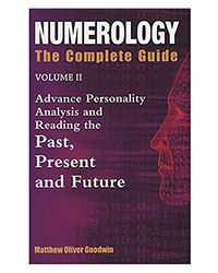 Numerology The Complete Vol 2