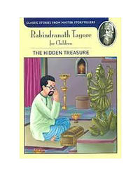 Rabindranath Tagore The Hidden Treasure