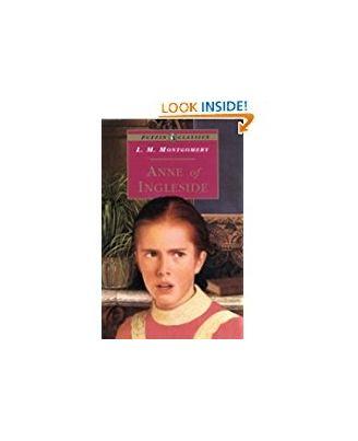 Anne Of Ingleside (Puffin Classics)