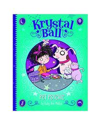 Pet Psychic (Krystal Ball)