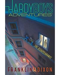 The Disappearance (Volume 18) (Hardy Boys Adventures)