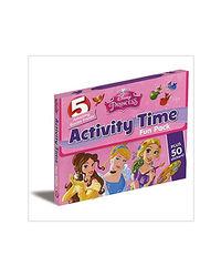 Disney Princess Activity Time Fun Pack