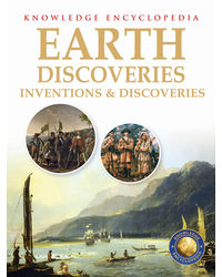 Inventions & Discoveries: Earth Discover