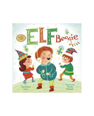 Elf Boogie (Holiday Jingles)