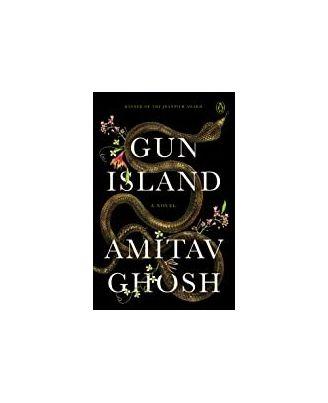 Gun Island: A Novel