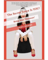 The Secret Sauce Is YOU!