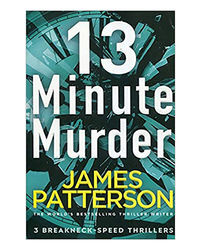 13- Minute Murder