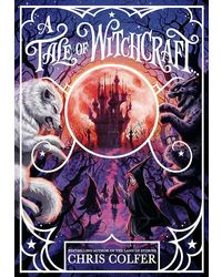 A Tale of Magic 2: A Tale of Witchcraft
