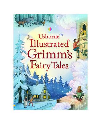 Illustarted Grimm s Fairy Tale