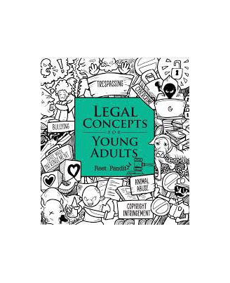 Legal Concepts For Young Adults
