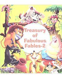 Treasure Trove Of Fabulous Fables