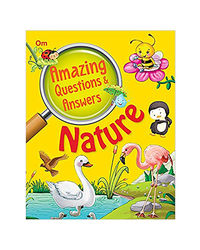 Amazing Question & Answers Nature