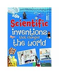 Scientific Inventions That Changed The World