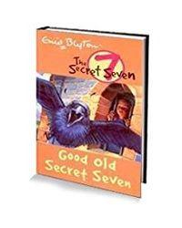 Good Old Secret Seven: 12