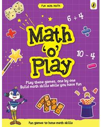 Fun With Maths: Math- O- Play