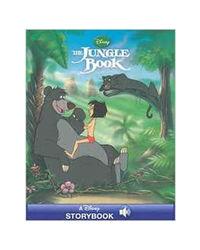 Disney- The Jungle Book- Movie Story Book
