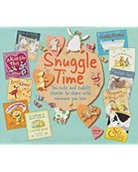 Snuggle Time Picture Book Collection (10 Books)