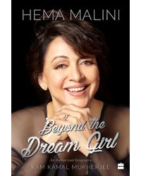 Hema malini: beyond the dream