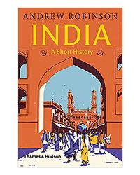 India A Short History