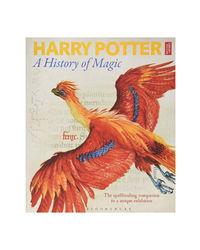 Harry Potter- A History Of Magic