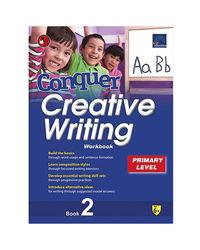 Sap Conquer Creative Writing Workbook Primary Level 2