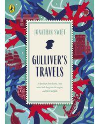 Gulliver's Travels: Great British Classics