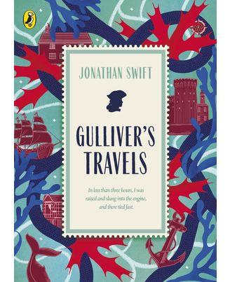 Gulliver s Travels: Great British Classics