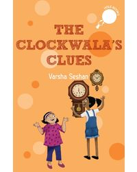 The Clockwala's Clues