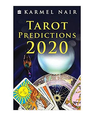 Tarot Predictions 2020