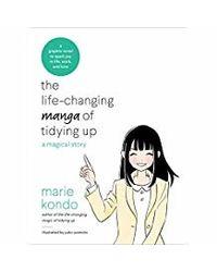 The Life- Changing Manga Of Cha