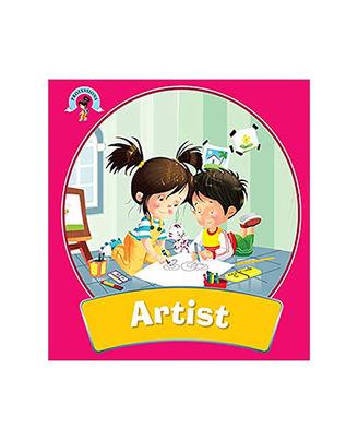 Artist: Professions
