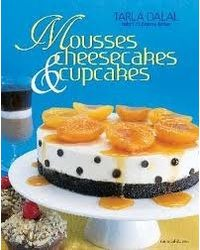 Mousses Cheesecakes & Cupcakes