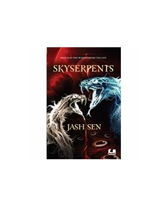 Skyserpents