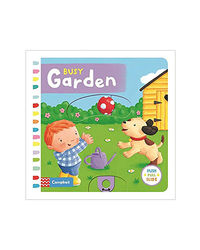 Busy Books: Busy Garden