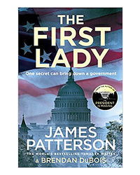 The First Lady: One Secret Can Bring Down A Government