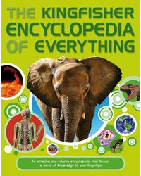The Encyclopedia Of Everything