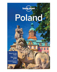 Lonely Planet Poland (Edition 7)