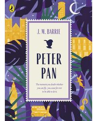 Peter Pan: Great British Classics