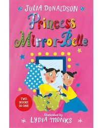 Princess Mirror- Belle: Princess Mirror- Belle Bind Up 1