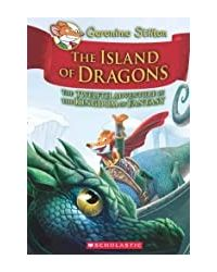 The Island Of Dragons: Geronimo Stilton
